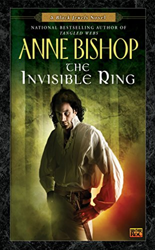 The Invisible Ring (Black Jewels, Band 4)