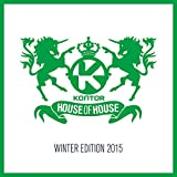Kontor House of House - Winter Edition 2015