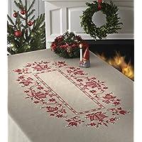 Anchor Idena - Tovaglia natalizia