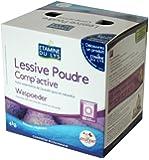 Etamine Du Lys Linge Lessive Poudre Comp'Active 4 kg