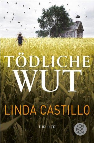 Tödliche Wut: Thriller (Kate Burkholder 4) - Amish Vier