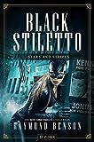 STARS AND STRIPES (Black Stiletto 3): Thriller
