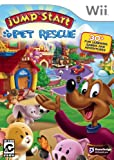 Jumpstart Pet Rescue - Nintendo Wii