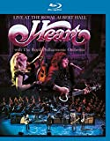 Heart Live the Royal kostenlos online stream