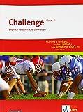 Challenge / Schülerbuch Klasse 11. Bundesausgabe: Englisch für berufliche Gymnasien / Englisch für berufliche Gymnasien