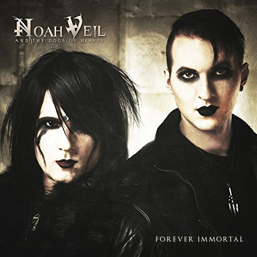 Forever Immortal [Explicit]