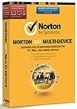 IBM Norton 360 Multi Device V. 2.0 (3 User) IN