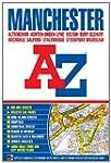 Manchester Street Atlas (A-Z Street A...