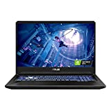 ASUS TUF FX705DT 17.3 Inch Full HD IPS Thin Bezel Gaming Laptop