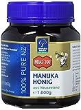 Manuka Health aktiver Manuka-Honig MGO 100+