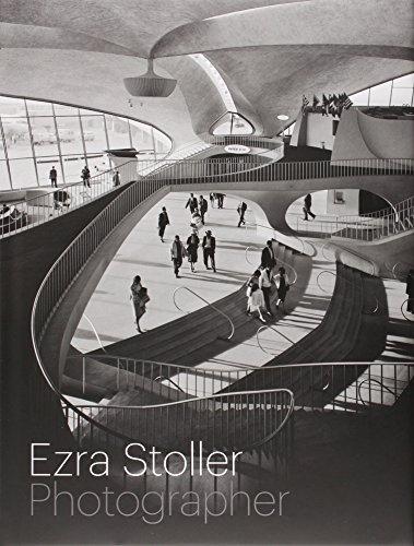 Ezra Stoller, Photographer por Nina Rappaport