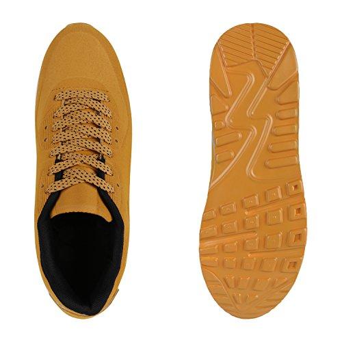 Masculinos Claro Castanho Calçados As Perfil Corredores Que Sapatilhas Esportivos Executam Calça Único 5qRA1