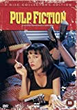 Pulp Fiction - DVD - DigiPack / 2 Disc C...