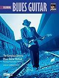 Alfred Publishing Hamburger David–beginning Blues Guitar + DVD–Guitar Teoria e insegnamento ogik chitarra acustica