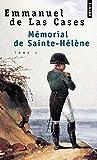 MEMORIAL DE SAINTE-HELENE. Volume 1