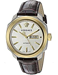 Versace dylos Automatic Limited Edition