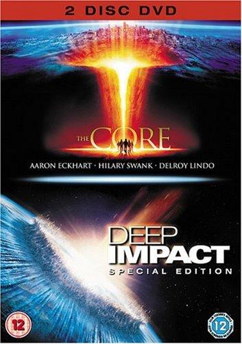 the-core-deep-impact-dvd