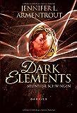 'Dark Elements - Steinerne Schwingen' von Jennifer L. Armentrout