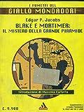 Blake e Mortimer BD : Il mistero della grande piramide