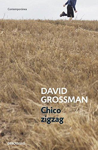 Chico zigzag (CONTEMPORANEA) por David Grossman