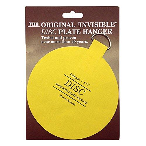 Disc-Telleraufhänger 140 mm