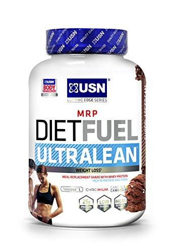 USN Diet Fuel (2kg) - Chocolate