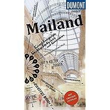 DuMont direkt Reiseführer Mailand: Mit großem Cityplan