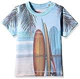 Mothercare Baby Boys' T-Shirt (HA484_Mul...
