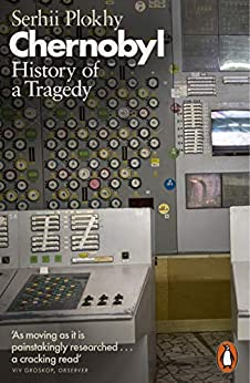 Chernobyl: History Of A Tragedy por Serhii Plokhy epub