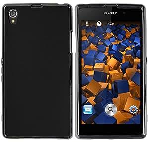 Schutzhülle für Sony Xperia, Xperia Z1 schwarz