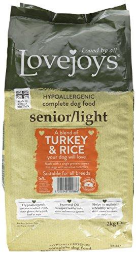 lovejoys-hypoallergenic-senior-light-turkey-and-rice-dog-food-2-kg
