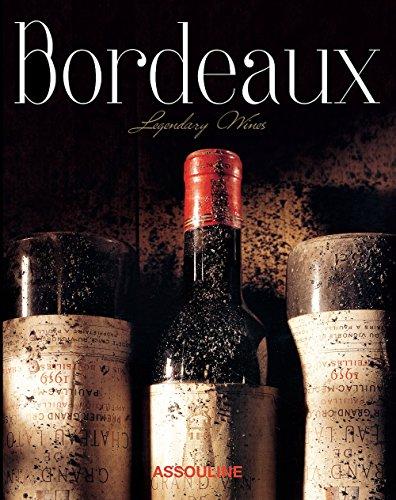 Bordeaux Legendary Wines