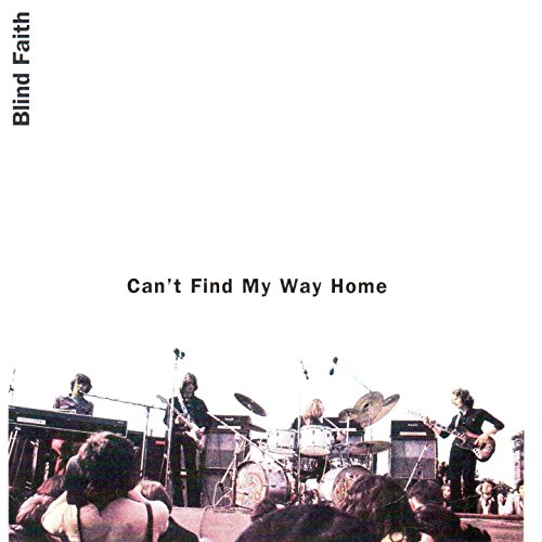 Can't Find My Way Home (feat. ...