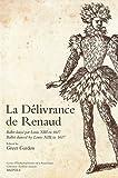 la d?livrance de renaud ballet dans? par louis xiii en 1617