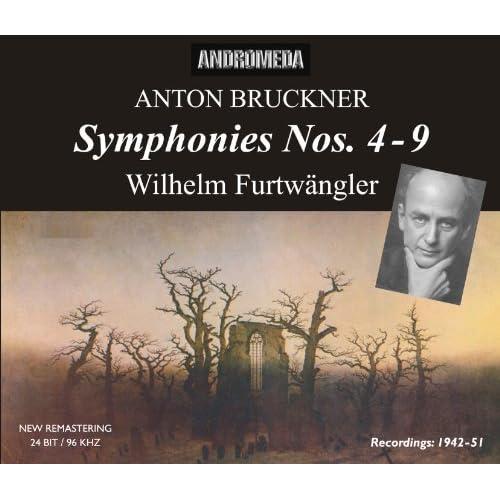 Symphony No. 7 in E Major, WAB 107: II. Adagio. Sehr feierlich und sehr langsam