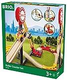 BRIO 33730 - Parque de atracciones