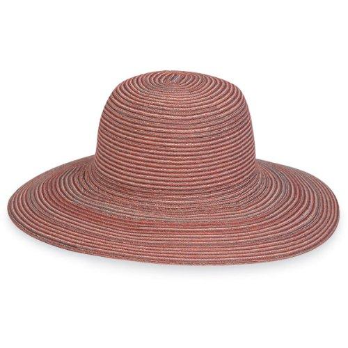 wallaroo-women-sydney-diva-hat-red