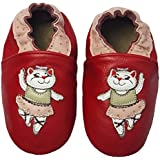 Ju Ju Be Rcc Roses and Daisies, Baby Girls' Standing Baby Shoes