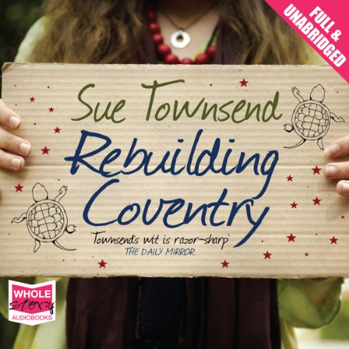 Rebuilding Coventry: A Tale of Two Cities