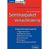Seminarpaket Verkaufstraining