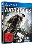 Watch Dogs [Importación aleman...