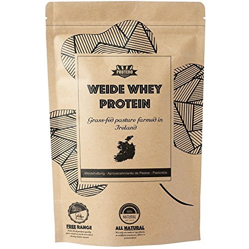 Protero Weide Whey, Geschmack Kakao 350g