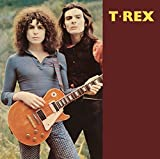 T.Rex: T.Rex (Audio CD)