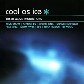 Cool As Ice: Be Music Productions