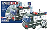 #10: Fun Blox Police No. 23404 Block Set