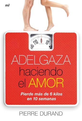 Adelgaza Haciendo El Amor: Pierde Más De 6 Kilos En 10 Semanas