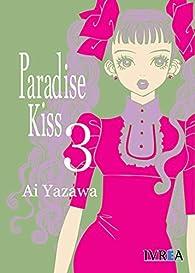 PARADISE KISS 03 par Ai Yazawa