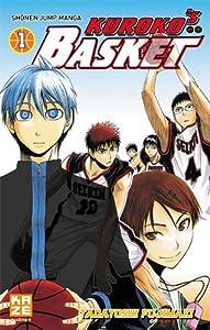 Kuroko's Basket Edition simple Tome 1
