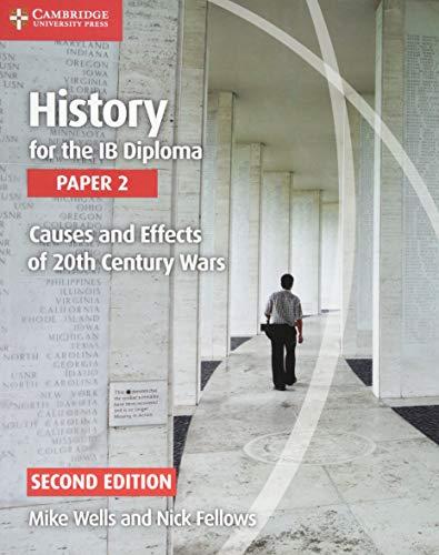 History for the IB diploma. Per le Scuole superiori. Con e-book. Con espansione online: 2 por Nick Fellows