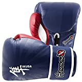Hayabusa Ikusa 16oz Adult Boxing Gloves
